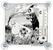 Moomin thermometer, Snorkmaiden